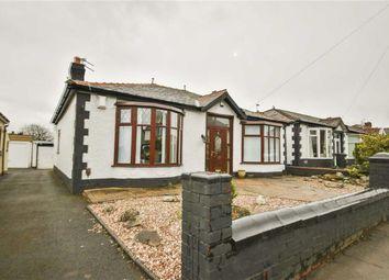 Thumbnail 2 bed detached bungalow for sale in Harwood Bar Caravan Park, Mill Lane, Great Harwood, Blackburn