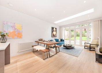 Thumbnail 3 bedroom semi-detached house for sale in Minster Road, West Hampstead