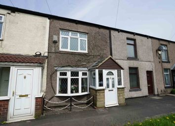 Thumbnail 2 bed terraced house for sale in Chorley Road, Westhoughton, Bolton