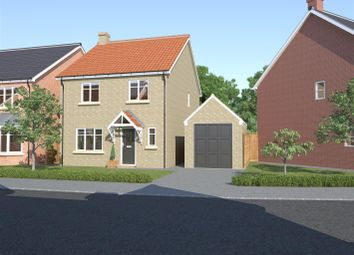 Thumbnail 4 bed detached house for sale in Woodside, Sutton, Hull (Plot 18)
