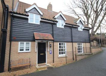 Thumbnail 2 bedroom flat for sale in The Vineyards, Ely
