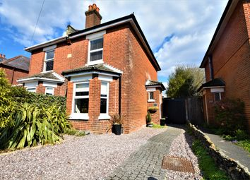 Commercial Street, Southampton SO18. 2 bed semi-detached house for sale