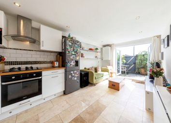 Thumbnail 2 bed flat for sale in Evesham Walk, Brixton, London