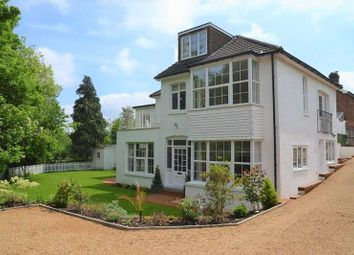 Thumbnail 4 bed detached house for sale in Upper Grosvenor Road, Tunbridge Wells