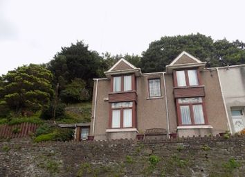 Thumbnail 4 bedroom semi-detached house for sale in Pen Y Cae Road, Port Talbot, Neath Port Talbot.