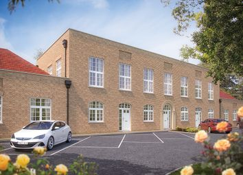 "Thumbnail 1 bed property for sale in ""The No.42 Apartment 4217"" at Wellington Road, Upper Rissington, Cheltenham"