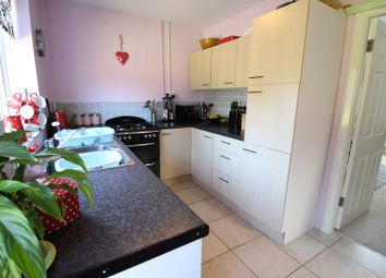 Thumbnail 2 bedroom semi-detached house for sale in Argles Road, Leek