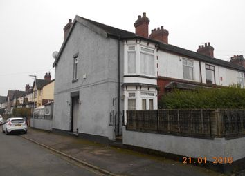 Thumbnail 1 bed flat to rent in Pitgreen Lane, Wolstanton, Newcastle-Under-Lyme