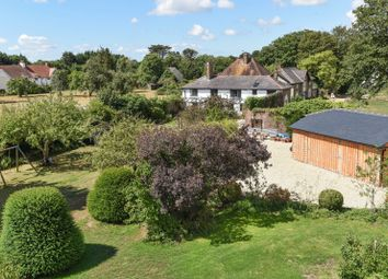 Thumbnail 5 bed detached house for sale in Lumley Road, Emsworth