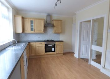 Thumbnail 3 bed terraced house for sale in Senior Road, Hexthorpe