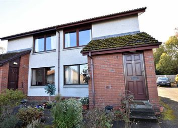Thumbnail 1 bed flat for sale in Caulfield Gardens, Westhill, Inverness