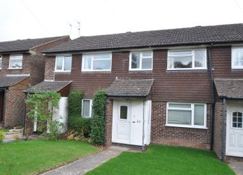 Thumbnail 3 bedroom property to rent in Whitewood Way, Worcester