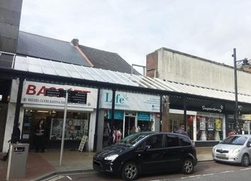 Thumbnail Retail premises for sale in 3 Market Street, Eastleigh, Hampshire