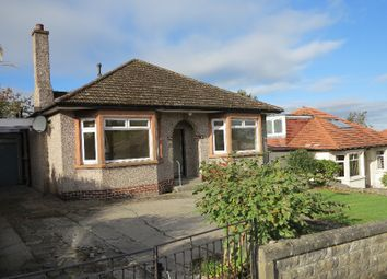 Thumbnail 4 bed bungalow to rent in Woodhall Bank, Colinton, Edinburgh