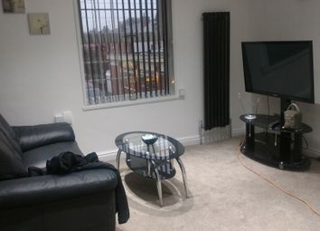 Thumbnail 1 bed flat to rent in Woodbridge Road, Birmingham