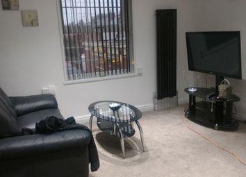 Thumbnail 1 bedroom flat to rent in Woodbridge Road, Birmingham