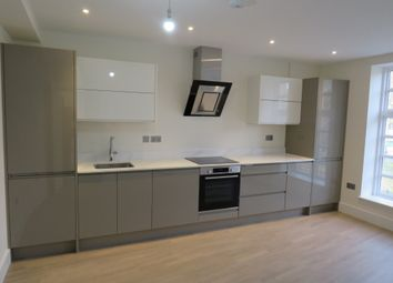 Thumbnail 1 bed flat to rent in High Street, Hornsey