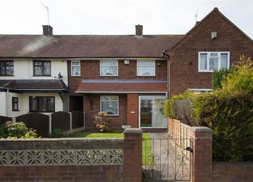 Thumbnail 3 bed terraced house for sale in Griffiths Drive, Ashmore Park, Wednesfield, Wolverhampton, West Midlands
