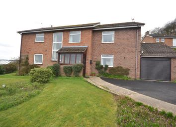 Thumbnail 4 bed detached house for sale in Westfield, Dursley