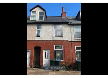 Thumbnail 3 bedroom end terrace house to rent in Enfield Road, Coventry