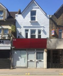 Thumbnail 3 bed terraced house for sale in Markhouse Road, Walthamstow, London