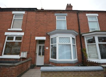 Thumbnail 1 bed terraced house to rent in Lunt Avenue, Crewe