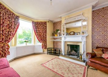 Thumbnail 5 bed terraced house for sale in Clarence Avenue, Queens Park, Northampton