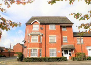 Thumbnail 2 bed flat to rent in Holborn Crescent, Tattenhoe, Milton Keynes