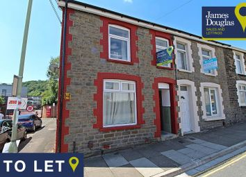 Thumbnail 1 bed terraced house to rent in Brook Street, Treforest, Pontypridd, Rhondda Cynon Taff