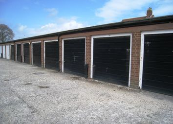 Thumbnail Parking/garage to rent in Garage Streete Court, Victoria Drive, Bognor Regis