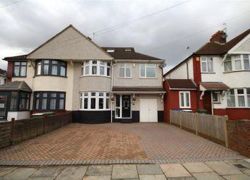 5 bed property for sale in Buckingham Avenue, Welling, Kent DA16