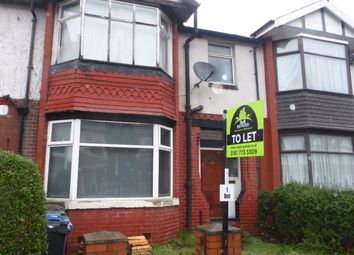 Thumbnail 1 bed flat to rent in Albert Avenue, Prestwich