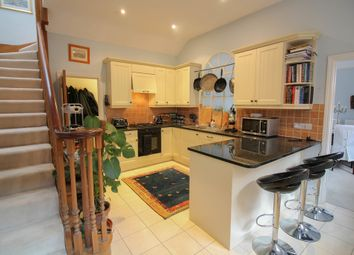 Thumbnail 3 bed town house to rent in West Street, Farnham