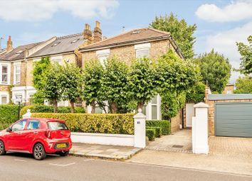 5 bed detached house for sale in Heathfield Gardens, London W4