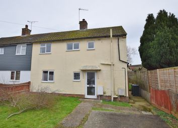 Thumbnail 3 bed semi-detached house for sale in Shepway, Kennington, Ashford, Kent