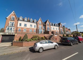2 bed flat for sale in Albert Road, Meersbrook, Sheffield S8