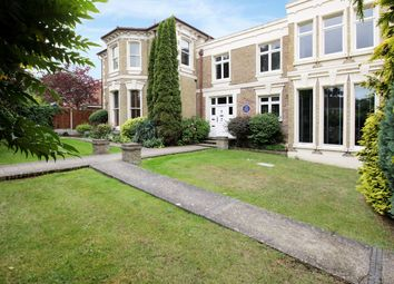 Thumbnail 2 bed flat for sale in Westerham Road, Keston