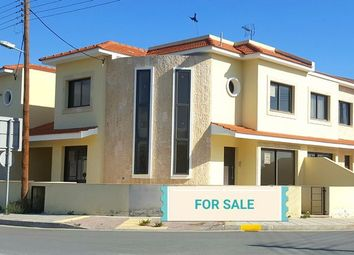 Thumbnail 3 bed semi-detached house for sale in Leonidou, Larnaca, Cyprus