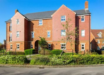 Thumbnail 2 bed flat for sale in Queen Elizabeth Drive, Swindon, Wilts