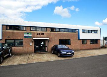 Thumbnail Warehouse to let in Units 23-25, Bridge Street, Wimborne
