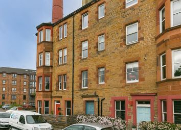 Thumbnail 1 bed flat for sale in 9/5 Hermand Crescent, Slateford, Edinburgh