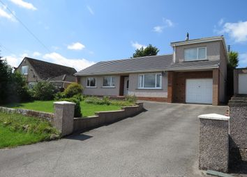 Thumbnail 4 bed detached bungalow for sale in Kelton, Rowrah, Frizington, Cumbria