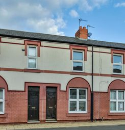 Thumbnail 2 bed terraced house for sale in 68 Derwent Street, Hartlepool, Cleveland