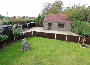 Thumbnail 4 bed detached bungalow for sale in Rose Cottage, Perry Street, Crayford