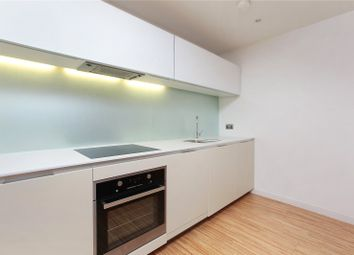 Thumbnail 1 bed flat to rent in Wingate Square, 63 Old Town, Clapham, London