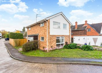 Thumbnail 3 bed property to rent in Kennedy Close, Marlow