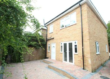Thumbnail 3 bed property to rent in Southend Arterial Road, Gidea Park