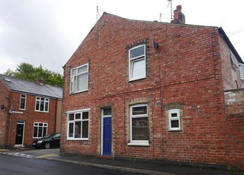 Thumbnail 1 bed flat to rent in Sutherland Street, South Bank, York