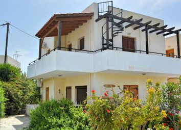 Thumbnail 2 bed apartment for sale in Drapanos, Apokoronas, Chania, Crete, Greece