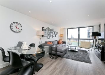 Thumbnail 1 bed flat to rent in Arlington Avenue, London